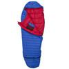 Carinthia Young Hero Sleeping Bag Blue/Red